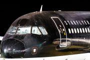 JA01MC - Starflyer Airbus A320 aircraft