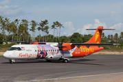 9M-FIB - Firefly ATR 72 (all models) aircraft