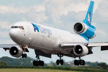Z-BAM - AV Cargo McDonnell Douglas MD-11F