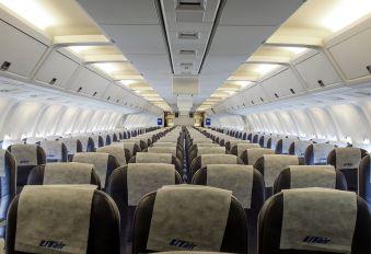 VQ-BSX - UTair Boeing 767-300ER