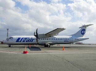 VQ-BLE - UTair ATR 72 (all models)