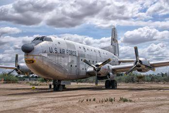 O-21004 - USA - Air Force Douglas C-124 Globemaster II