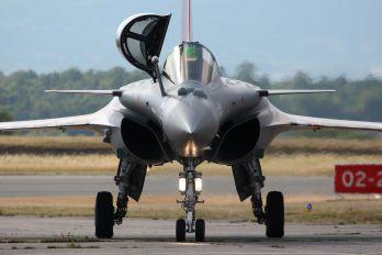 113-GU - France - Air Force Dassault Rafale C