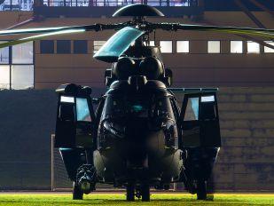 EB5004 - Brazil - Army Eurocopter EC725 Caracal