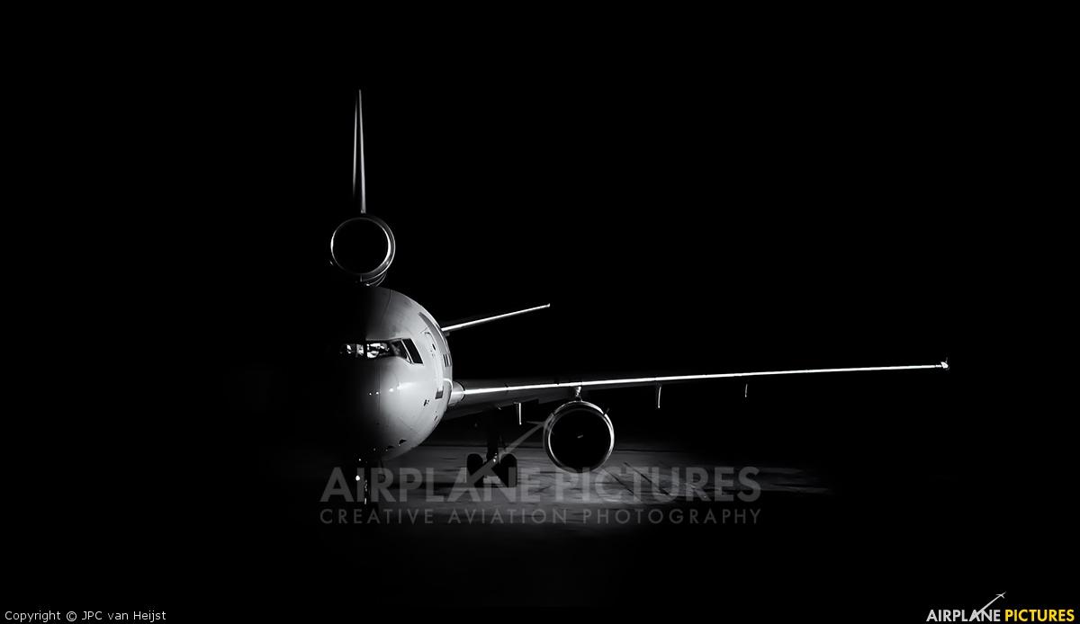 Martinair Cargo - aircraft at Aguadilla - Raphael Hernandez (Borinquen Field)