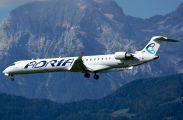 S5-AAV - Adria Airways Canadair CL-600 CRJ-900 aircraft