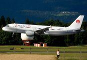 I-EEZK - Meridiana fly Airbus A320 aircraft