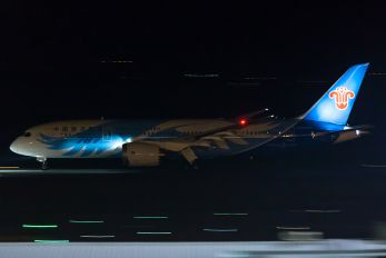 B-2788 - China Southern Airlines Boeing 787-8 Dreamliner