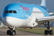 G-TUID - Thomson/Thomsonfly Boeing 787-8 Dreamliner aircraft