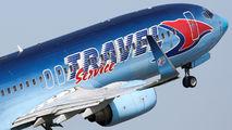 HA-LKE - Travel Service Boeing 737-800 aircraft