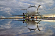 UR-CJU - Khors Aircompany McDonnell Douglas MD-83 aircraft