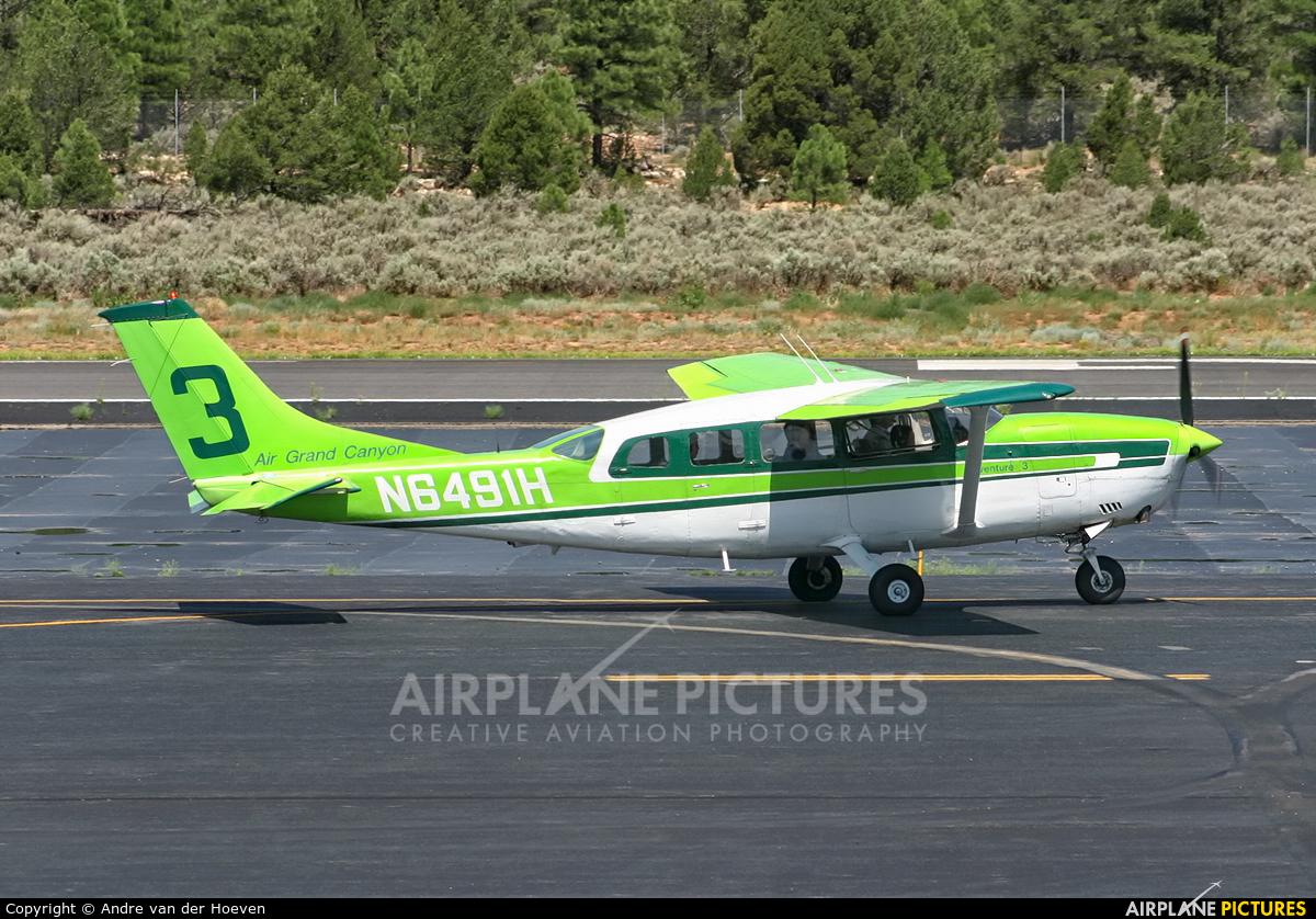 Air Grand Canyon N6491H aircraft at Grand Canyon - National Park