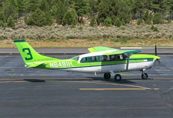 N6491H - Air Grand Canyon Cessna 207 Turbo Skywagon