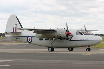 WV740 - Private Percival P.66 Pembroke C.1
