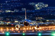 JA8400 - ANA - All Nippon Airways Airbus A320 aircraft