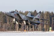 54 - Russia - Air Force Mikoyan-Gurevich MiG-31 (all models) aircraft