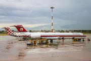 I-SMEV - Meridiana McDonnell Douglas MD-82 aircraft