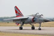 502 - France - Air Force Dassault Mirage F1B aircraft