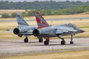 502 - France - Air Force Dassault Mirage F1B aircraft