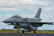 4040 - Poland - Air Force Lockheed Martin F-16C Jastrząb aircraft