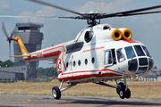 636 - Poland - Air Force Mil Mi-8 aircraft