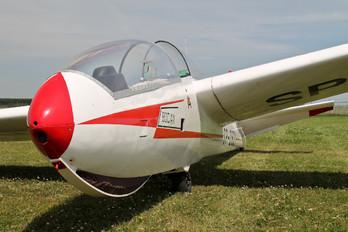 SP-2821 - Aeroklub Świdnik PZL SZD-9 Bocian