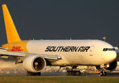N777SA - Southern International Boeing 777F aircraft