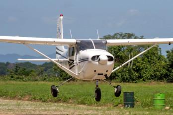 TI-AJI - Private Cessna 182 Skylane (all models except RG)