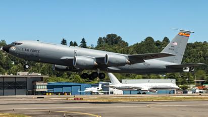 64-14831 - USA - Air Force Boeing KC-135R Stratotanker