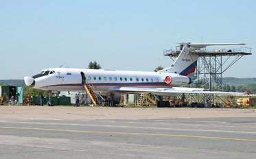 RA-65941 - Rusjet Aircompany Tupolev Tu-134A