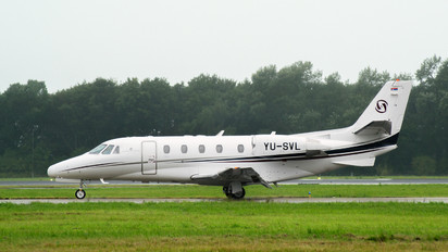 YU-SVL - Prince Aviation Cessna 560XL Citation XLS