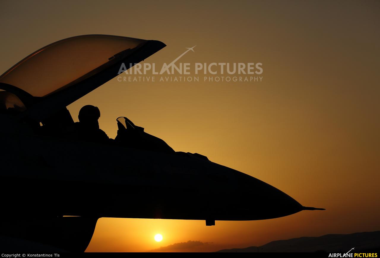 Greece - Hellenic Air Force - aircraft at Nea Anghialos AB