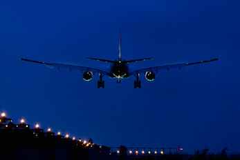 VH-EBA - Jetstar Airways Airbus A330-200