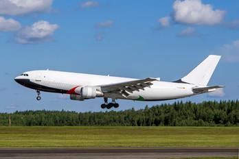 D-AEAM - DHL Cargo Airbus A300F