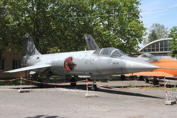MM6941 - Italy - Air Force Lockheed F-104S ASA Starfighter