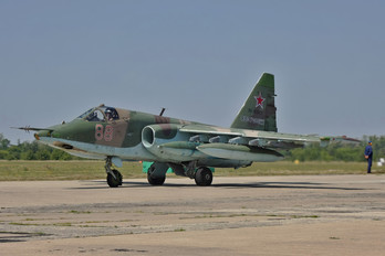 88 - Russia - Air Force Sukhoi Su-25