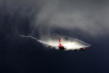 - - Virgin Atlantic Airbus A340-600