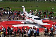 HB-VXA - Pilatus Pilatus PC-24 aircraft