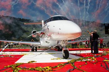 HB-VXA - Pilatus Pilatus PC-24