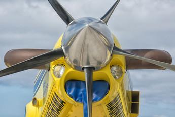 CC-CIP - FAASA Aviación Air Tractor AT-802