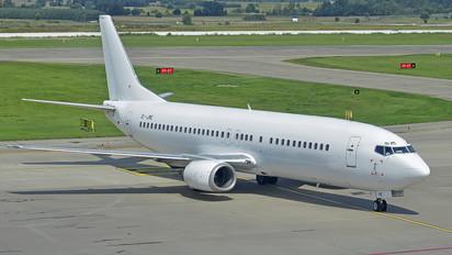 EI-JRE - Air Contractors Boeing 737-400