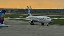 CS-TRN - Euro Atlantic Airways Boeing 767-300ER aircraft