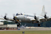 6005 - Germany - Navy Lockheed P-3C Orion aircraft