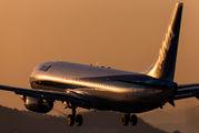 JA62AN - ANA - All Nippon Airways Boeing 737-800 aircraft