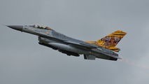 FA-106 - Belgium - Air Force General Dynamics F-16A Fighting Falcon aircraft