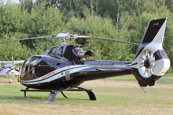 SP-EUH - Private Eurocopter EC130 (all models)