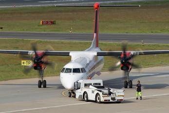 D-ABQI - Air Berlin de Havilland Canada DHC-8-400Q / Bombardier Q400