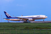 JA745A - ANA - All Nippon Airways Boeing 777-200ER aircraft