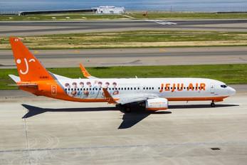 HL8263 - Jeju Air Boeing 737-800