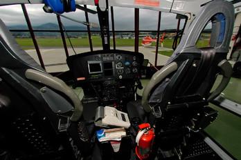 HB-ZEI - Heliswiss Eurocopter EC350